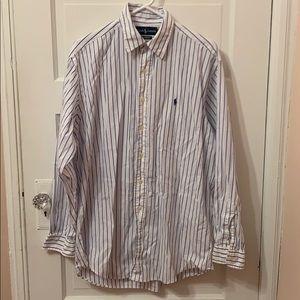 Ralph Lauren Shirt, Size 16(34/35)